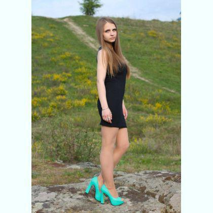 Cherilynn escort